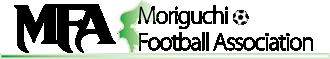 守口市サッカー連盟ロゴ