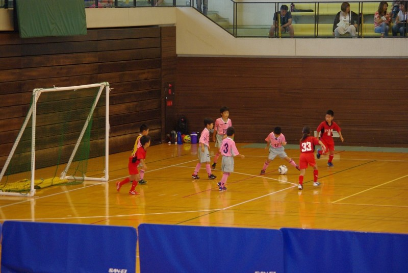 コドモサッカー (1)
