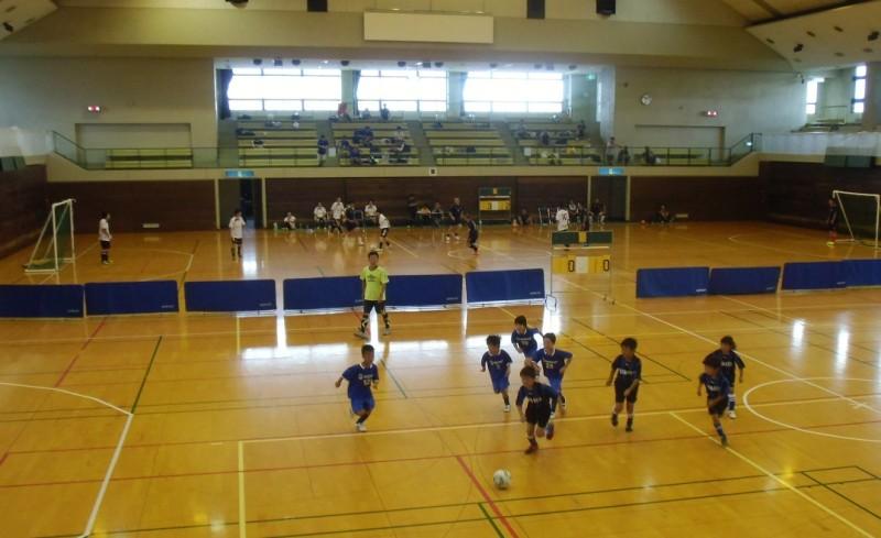 コドモサッカー (2)