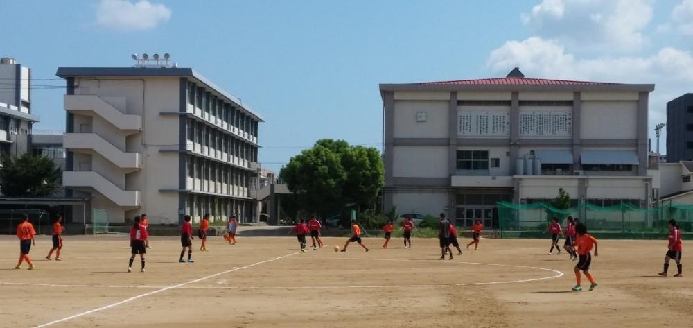 京都暁FC
